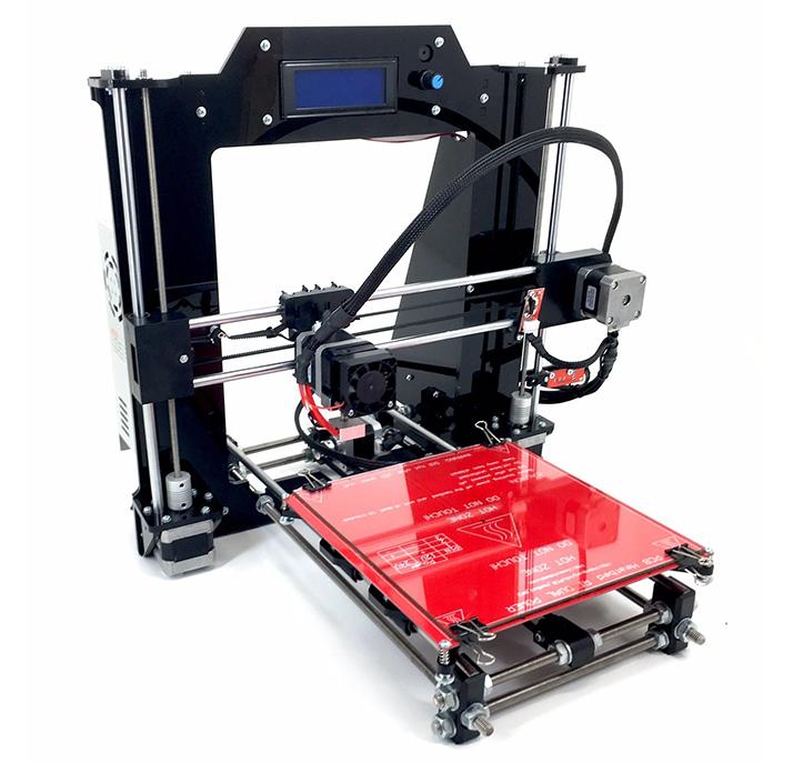 Profesorii spun că imprimantele 3D sunt greu de utilizat