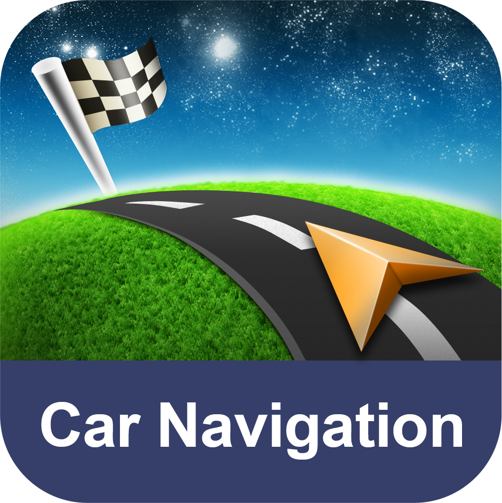 Navigația auto Sygic cu noua funcție de indicare a prețului combustibilului la MWC
