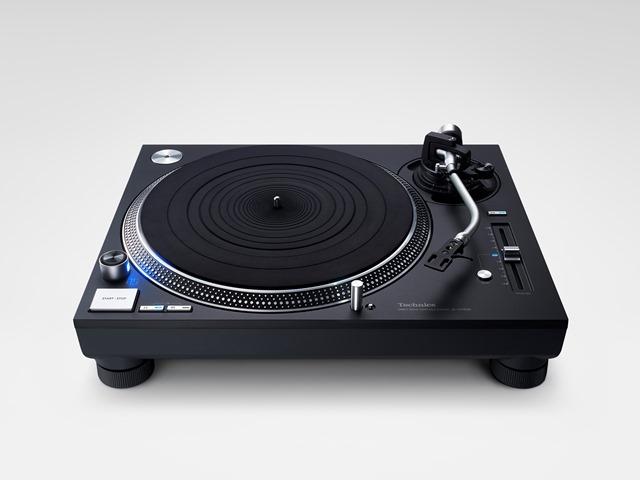 Cele mai recente modele de pick-up-uri direct drive Technics, SL-1200GR şi SL-1210GR, deschid un nou capitol în istoria muzicii