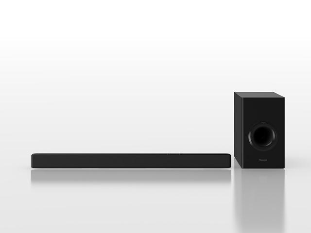 Noi modele de soundbar Panasonic și noul concept soundbar