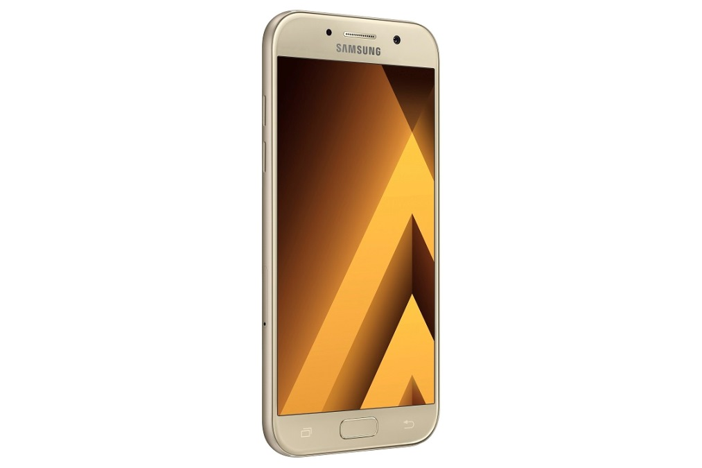 Vodafone introduce in oferta noile modele Samsung Galaxy A5 2017 si A3 2017