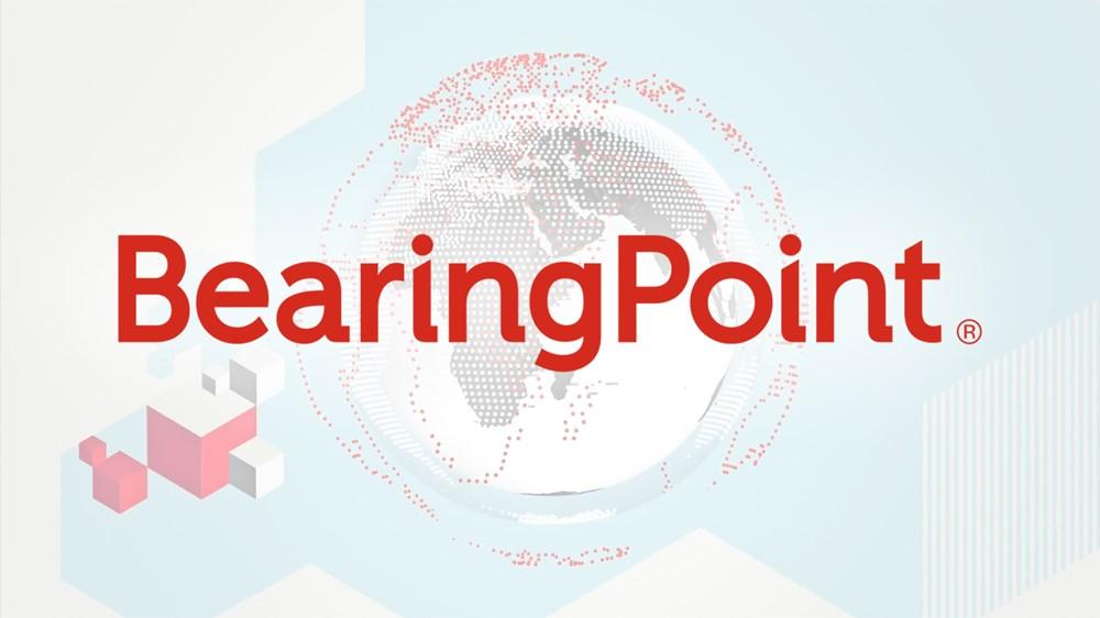 Compania europeană de consultanţă BearingPoint anunță  o creștere puternică