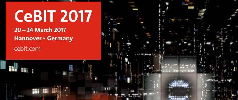 CeBIT 2017 va introduce noul trend al digitalizării globale