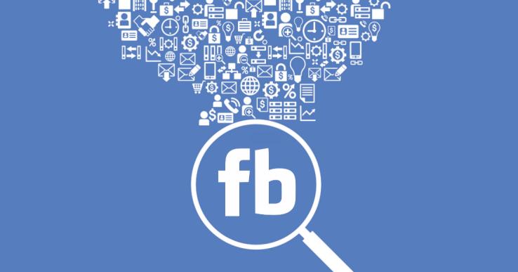Inteligența artificială integrată în funcția de căutare a Facebook
