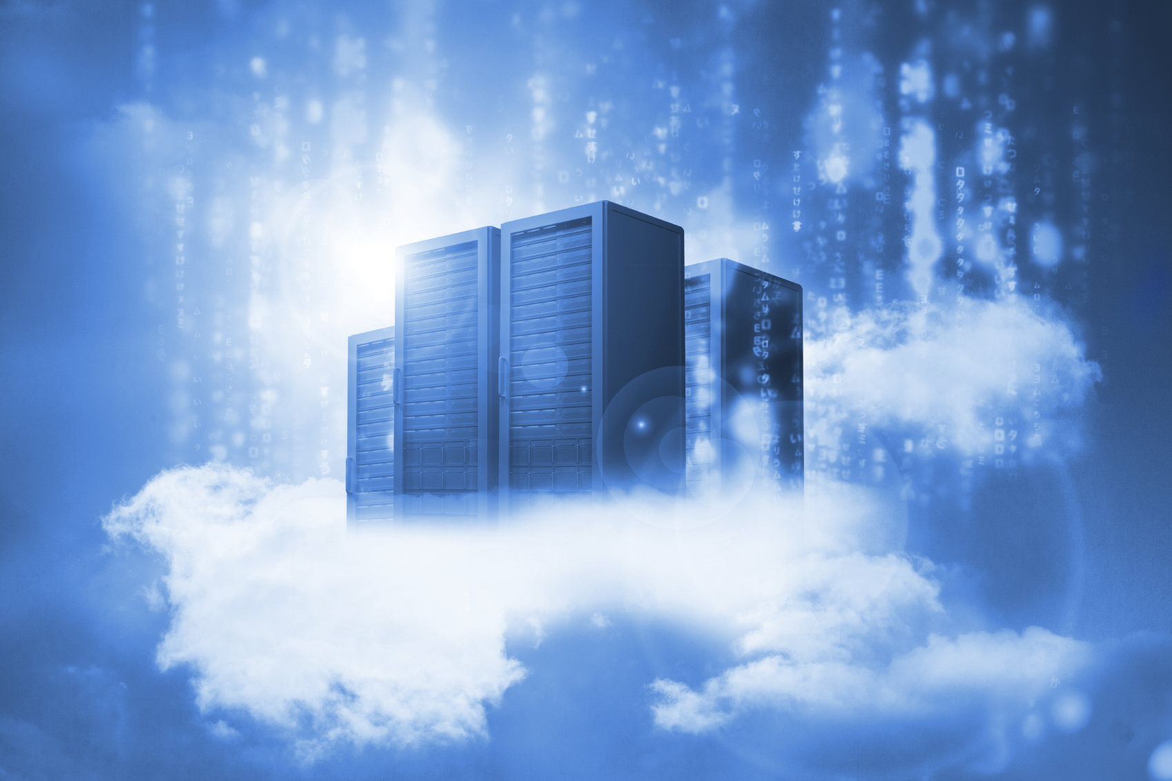 Serviciile de stocare în cloud nu sunt optime pentru marketing