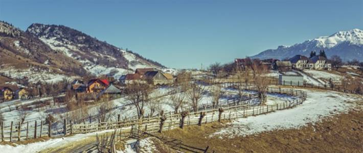 "Consultare publica pentru identificarea unor ""zone albe"" din Romania"