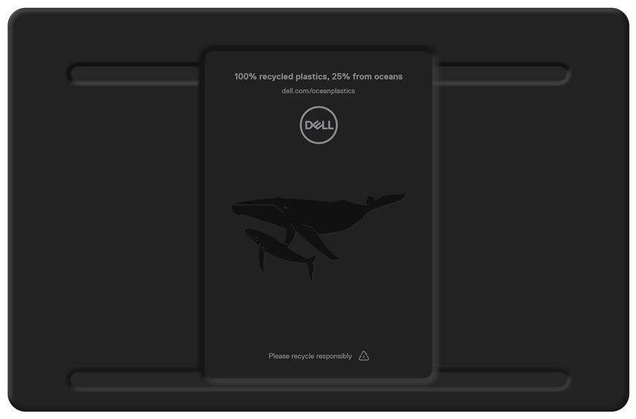 Dell transportă primele ambalaje realizate din plastic oceanic reciclat