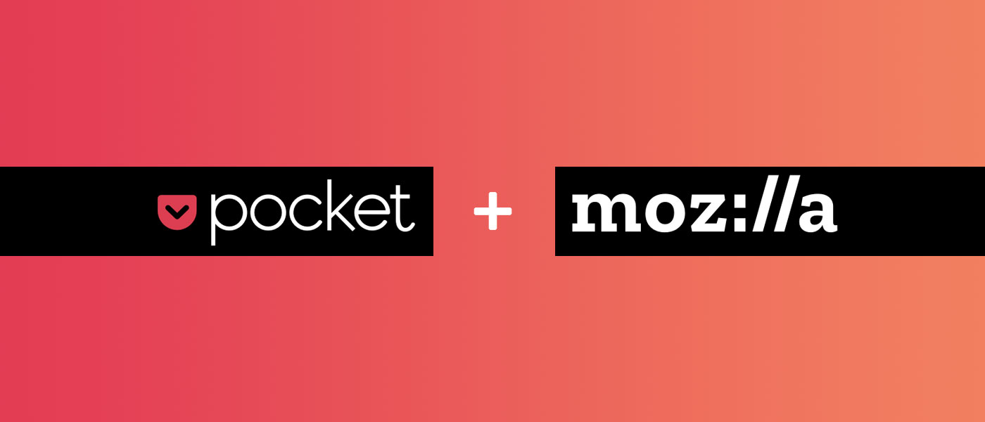 Mozilla cumpără Pocket