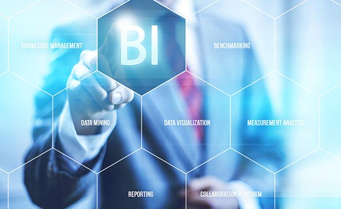 Nevoie tot mai mare de informaţii din date brute