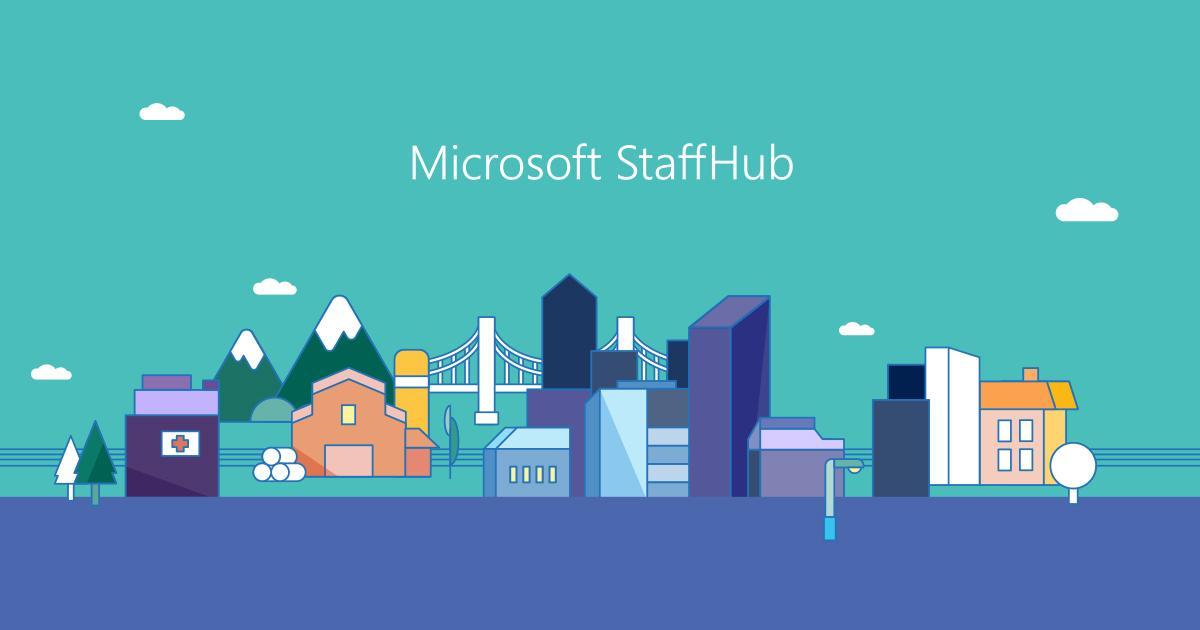 Microsoft lansează o nouă aplicație pentru managementul angajaților