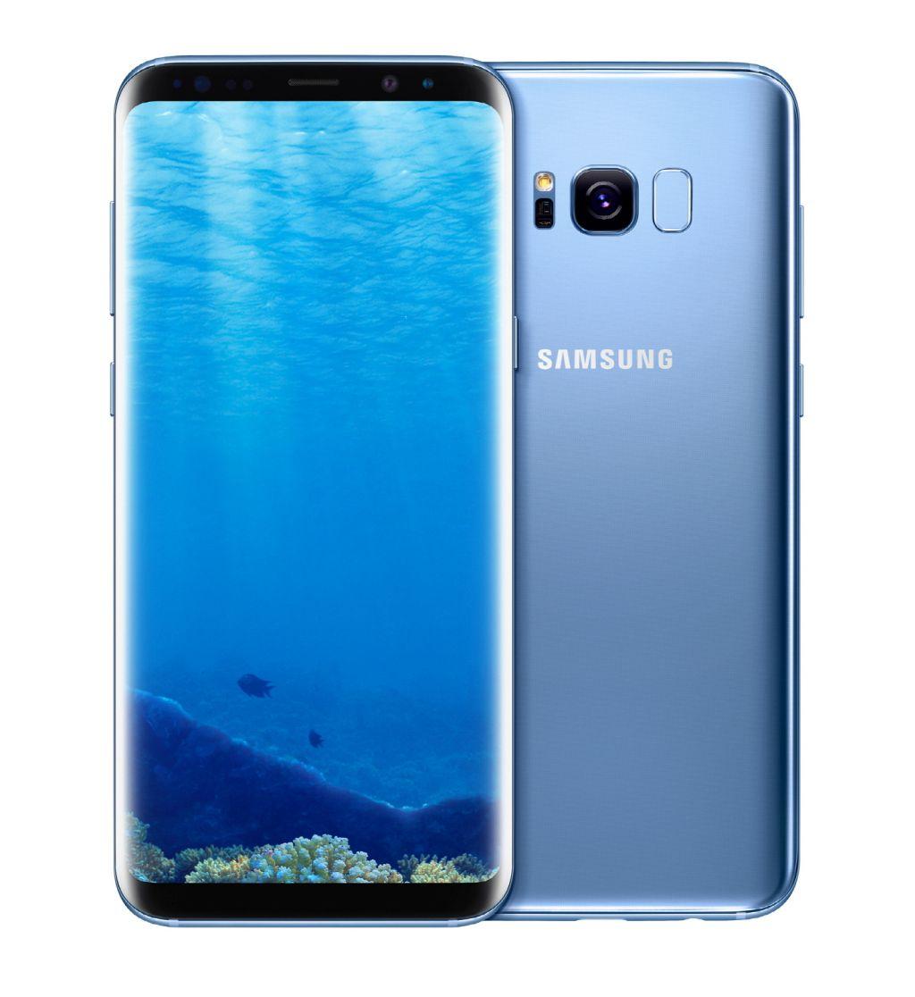 Samsung Galaxy S8 este disponibil pentru precomanda la Vodafone Romania