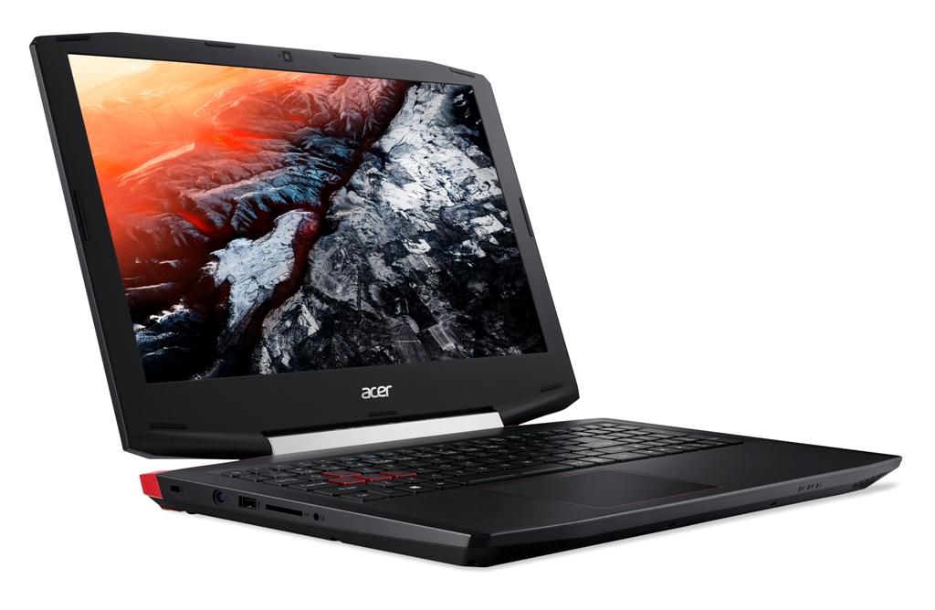 Laptopurile din seria ACER Aspire VX15 disponibile in Romania