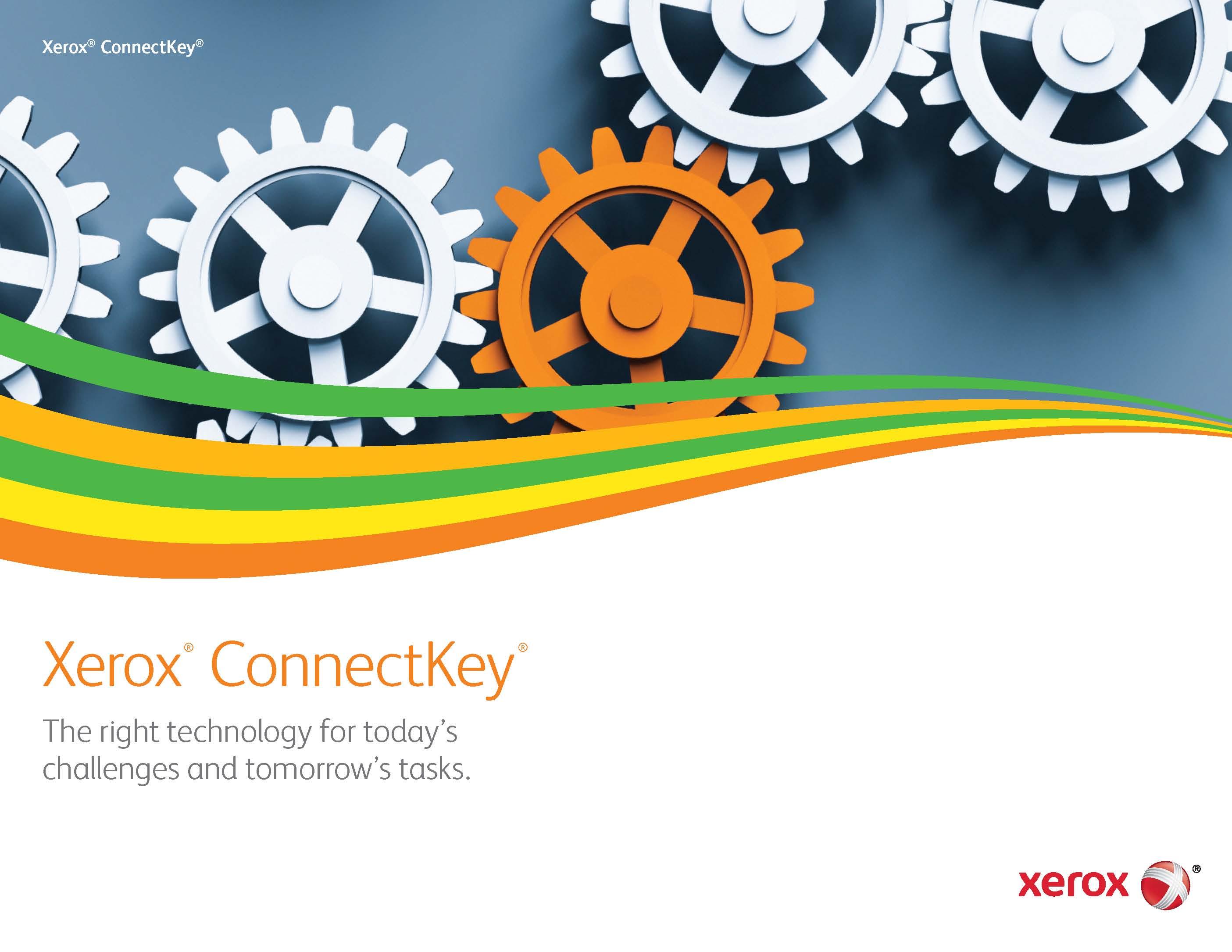 Cea mai mare lansare de produse din istoria Xerox transforma procesele de lucru de la birou