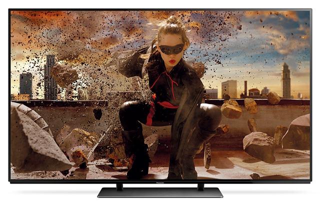 Toată gama 2019 de televizoare OLED Panasonic recomandate de Netflix