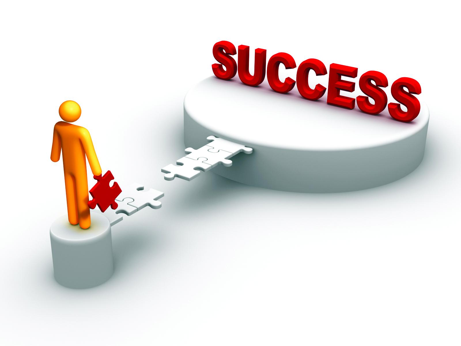 O cheie de succes în afaceri