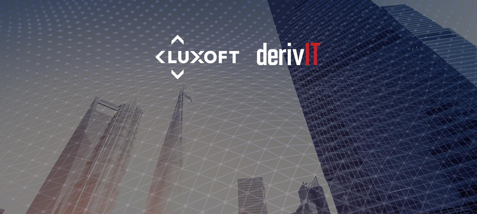 Excelian, organizatia de servicii financiare a Luxoft, isi consolideaza prezenta in zona Asia-Pacific si achizitioneaza compania derivIT