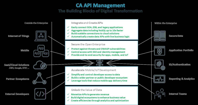 Succesul în era digitală este garantat de folosirea eficientă a API-urilor
