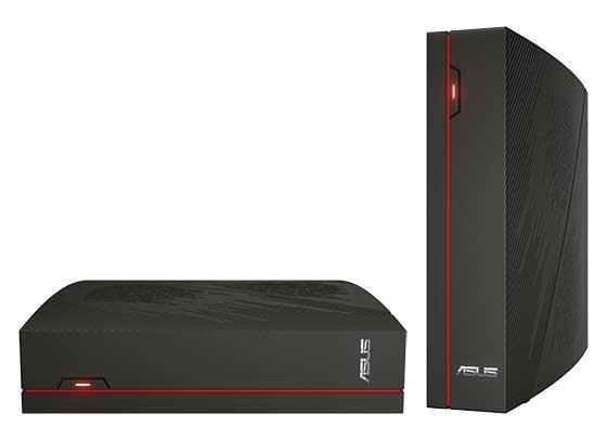 ASUS lansează desktopul compact VivoPC X