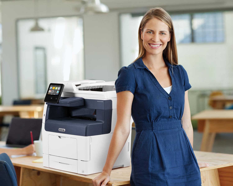 Xerox prezintă tehnologii de mobilitate și cloud la Ziua Comunicațiilor