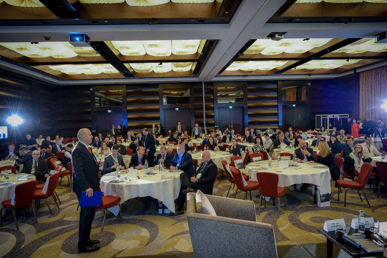 CIO Council National Conference 2017 –O enciclopedie despre tehnologie, condiția umană în raport cu transformările digitaleși lucrurile care vor revoluționa lumea