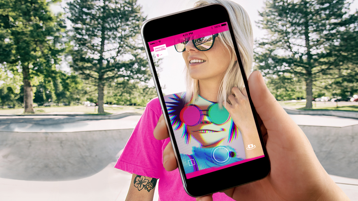 Telekom lanseaza aplicatia Lenz