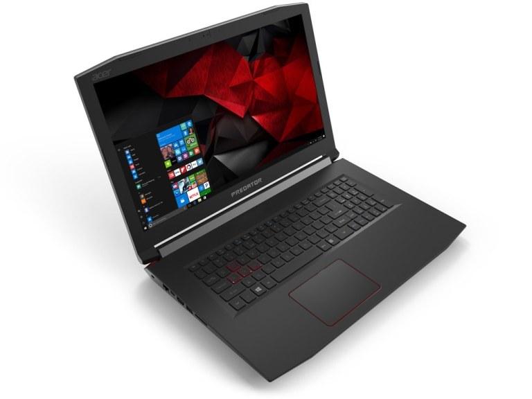 Acer lanseaza noile laptopuri de gaming Helios 300 si Triton 700