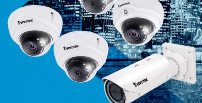 VIVOTEK și Videoneticsvor lansa soluţii IT de supraveghere împreună cu Allied Telesis