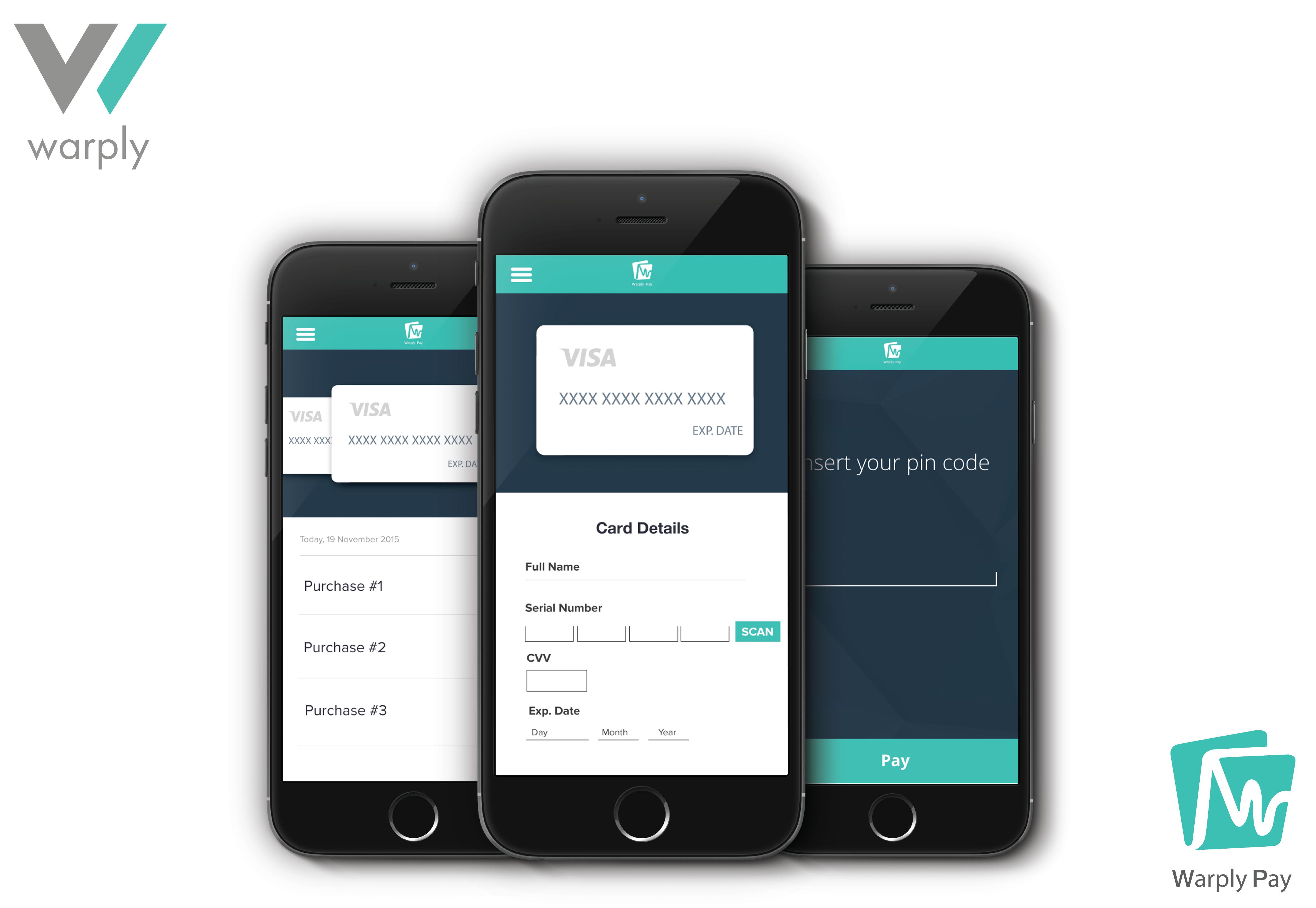 O noua solutie de plati mobile pe piața din România