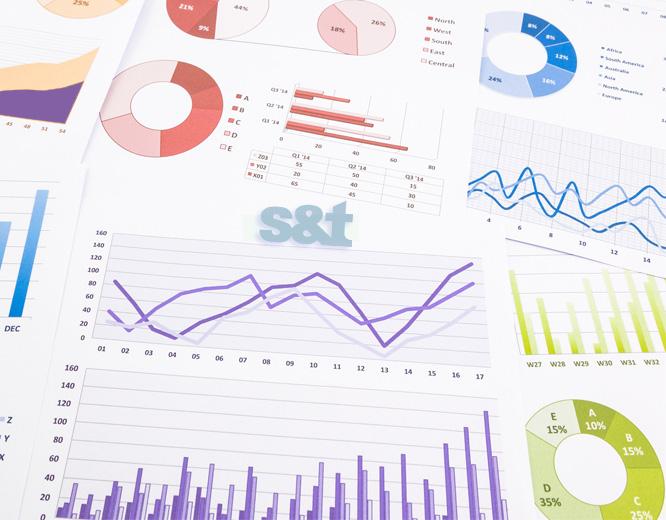Grupul S&T estimeaza vanzari de peste 1 miliard de euro in 2018