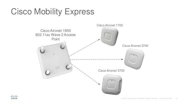 Cisco extinde portofoliul wireless pentru clienții IMM-uri