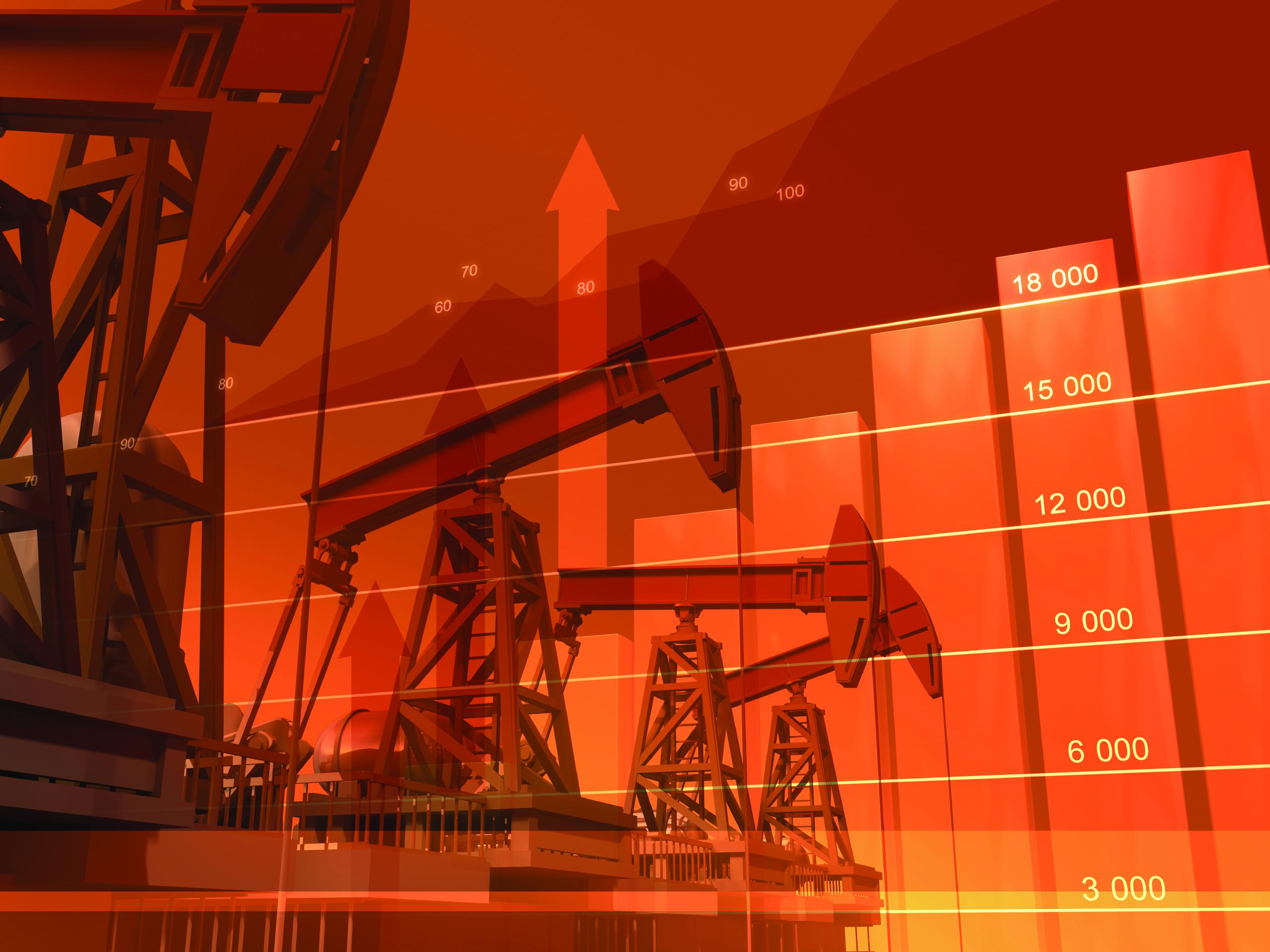 Soluții de securitate cibernetică pentru furnizorii de petrol și energie din SUA
