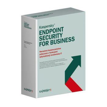 Noua versiune Kaspersky Endpoint Security for Business oferă o protecție sporită a datelor și un management mai bun pe toate platformele și dispozitivele