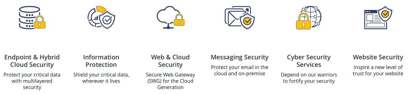Symantec achiziționează Blue Coat și definește viitorul securității cibernetice
