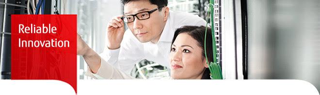 Fujitsu SELECT Partner Program