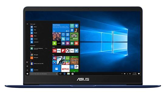 Noile laptopuri Asus ZenBook UX430 și UX530