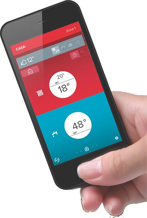 Ariston Thermo Romania lanseaza doua noi aplicatii online