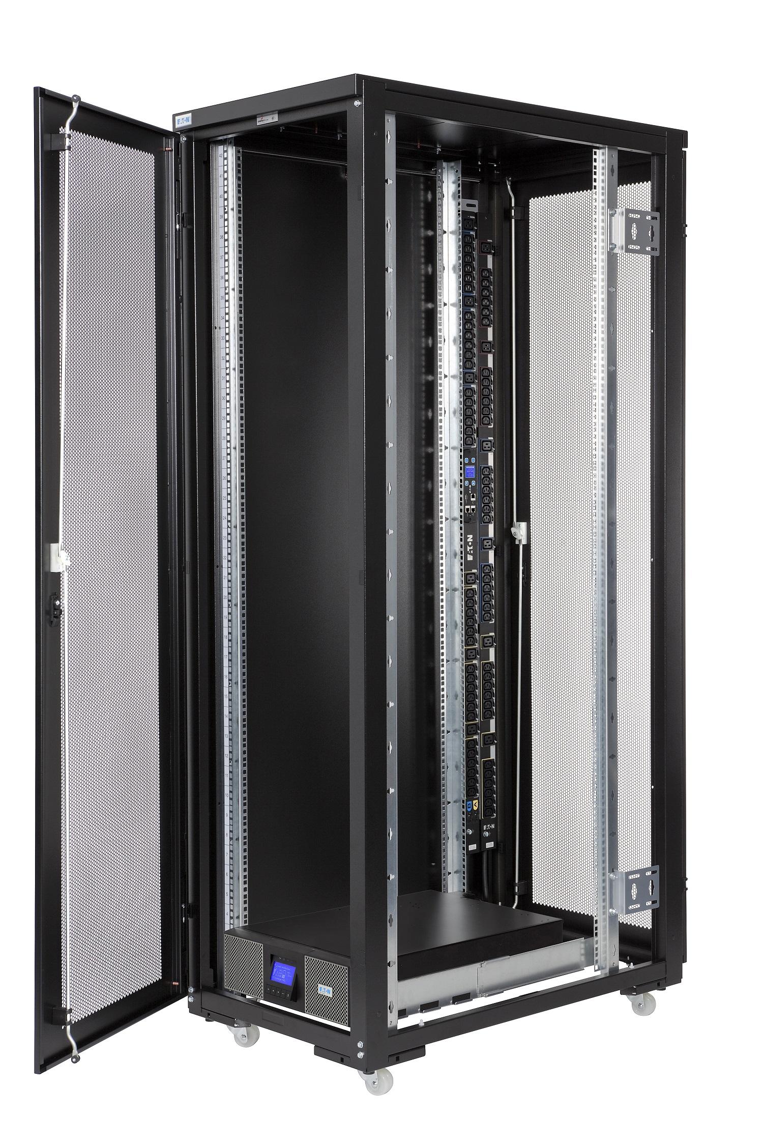 Eaton garantează servicii neîntrerupte pentru centrul de date Total Cloud