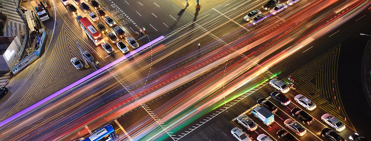 Companiile trebuie să se orienteze către inovație în lumea mașinilor conectate