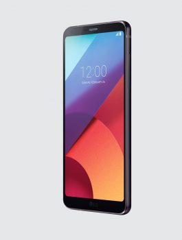 Noul model LG G6, disponibil in magazinele Vodafone