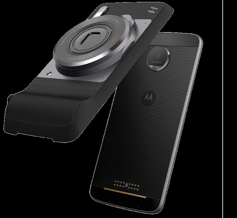 Motorola anunta lansarea provocarii Transforma Smartphone-ul in Europa