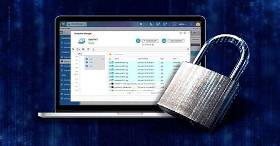 Protejați-vă împotriva virusului WannaCry, utilizați QNAP NAS pentru a dezvolta un plan de recuperare în caz de dezastru