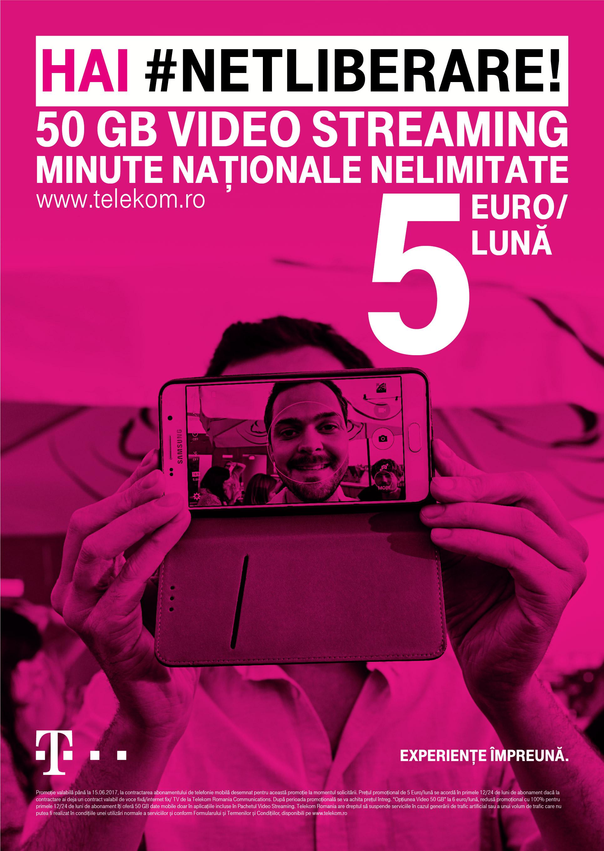 Ce beneficii oferă Telekom la noile abonamente de servicii mobile?