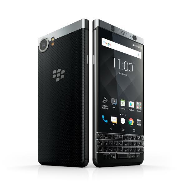 Noul BlackBerry disponibil pentru precomanda la Vodafone