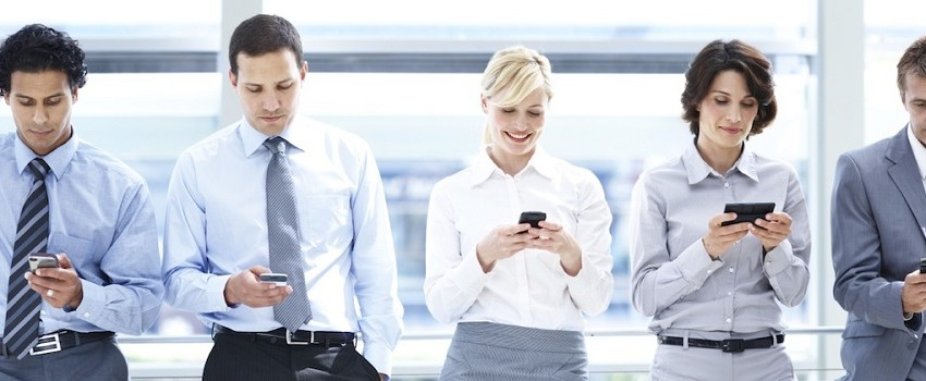 Ce așteptări ar trebui sa aibă orice utilizator de CRM Mobil?