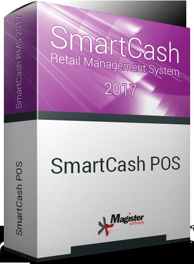 Noua versiune SmartCash POS vine cu specificatii recomandate de ANAF
