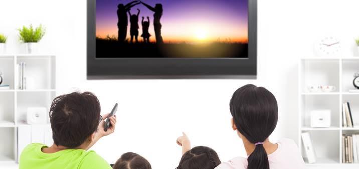 Cati abonati sunt la serviciile de televiziune receptionate prin cablu in format digital