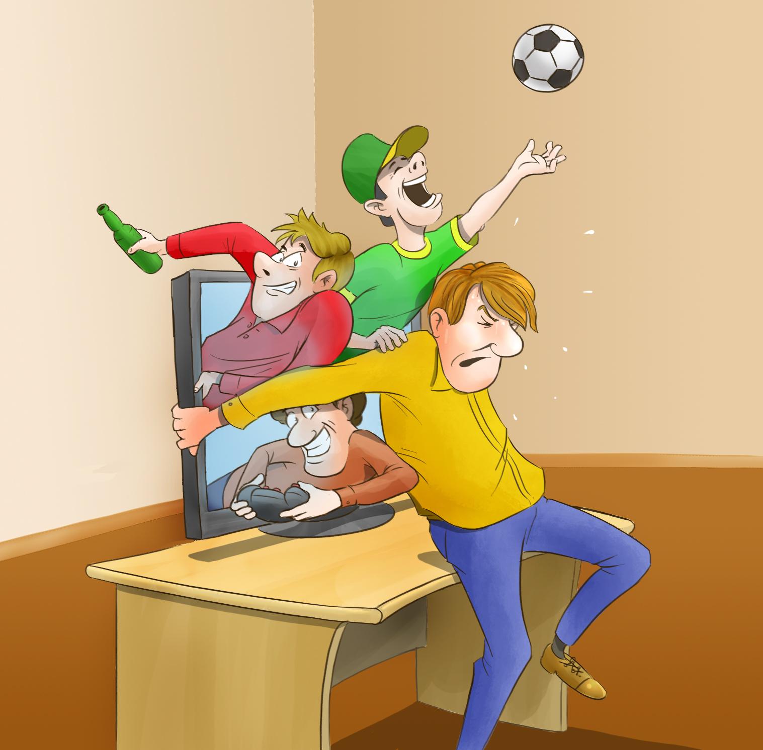 Copiii din România sunt atrași cel mai mult de site-urile de comunicare