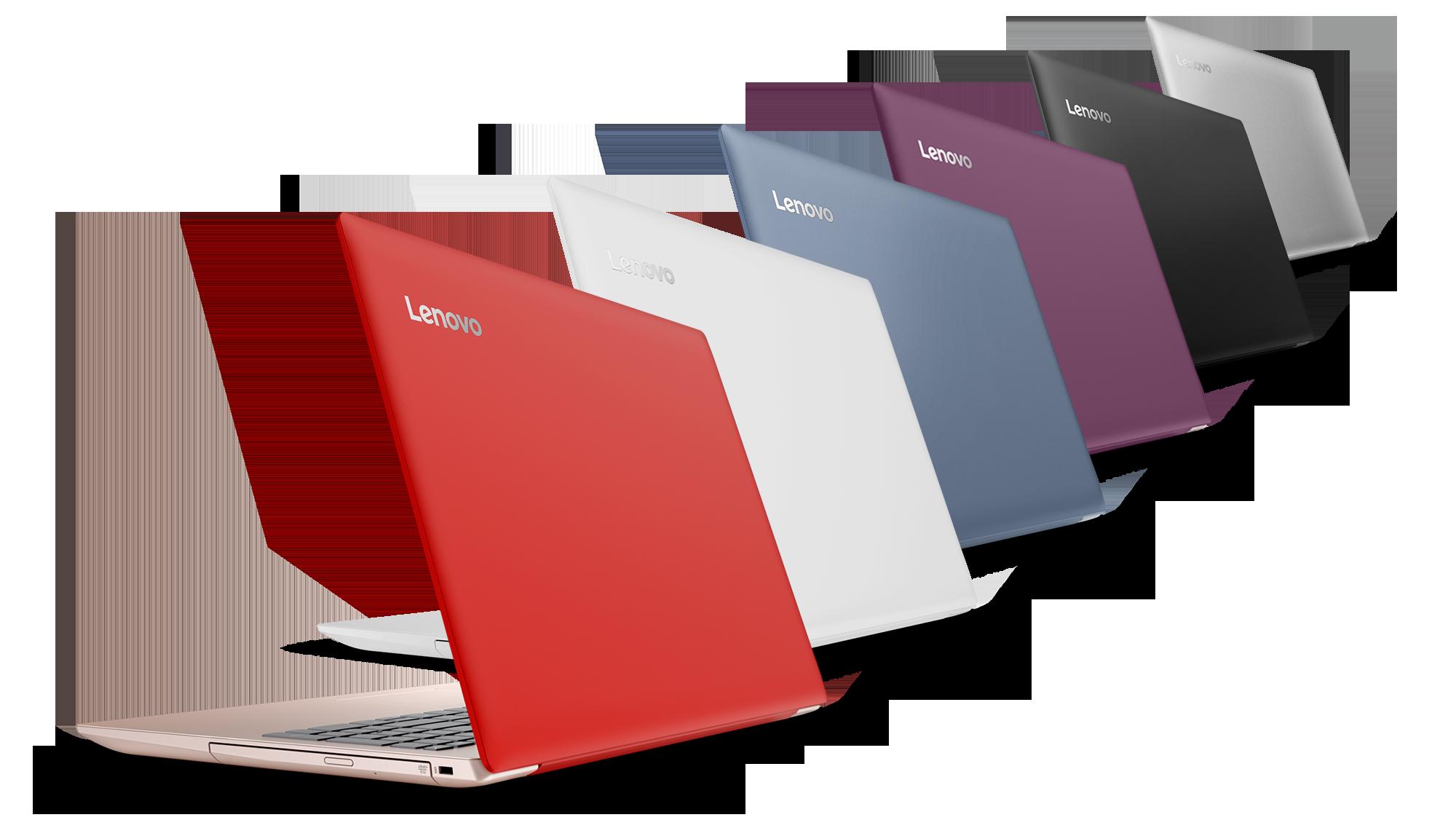Lenovo prezinta noua familie de laptopuri IdeaPad