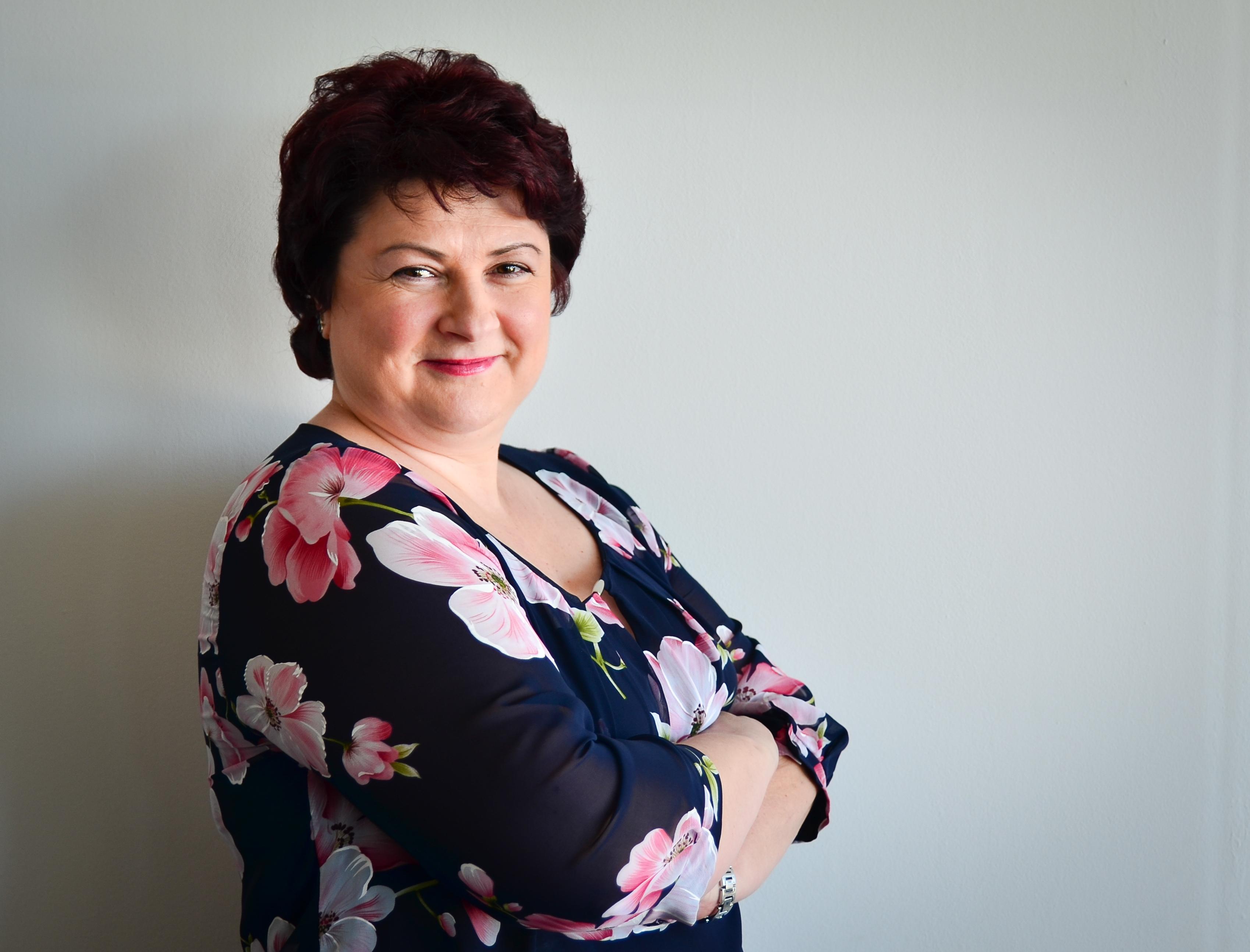 Luiza Muller – noul director de Resurse Umane al Orange Romania