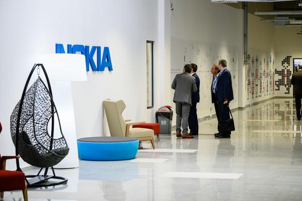 Peste 400 de studenți au participat anul trecut la cursurile și laboratoarele Nokia din universități din ţară